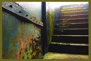 basement ernie yost